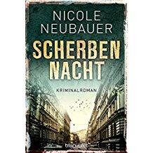 Scherbennacht, 2018 Blanvalet, Verlagsgruppe Random House
