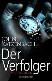 Cover. Droemer Knaur 2018