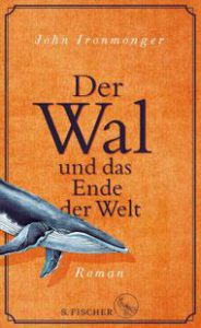 Cover. S. Fischer 2019