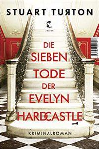 Cover. Tropen Verlag 2019